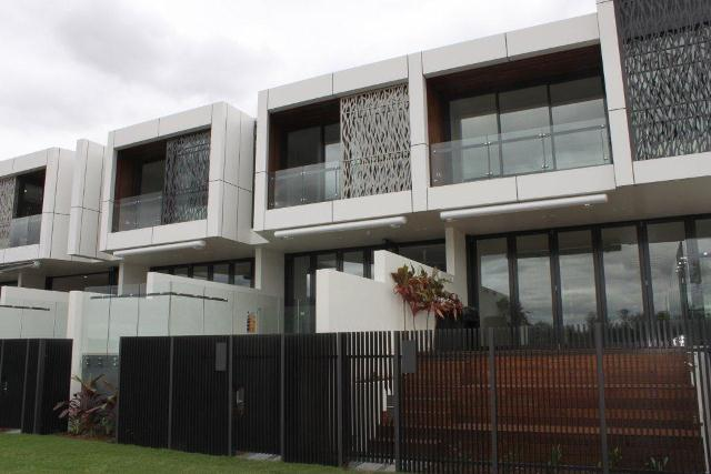 Australand Property Group