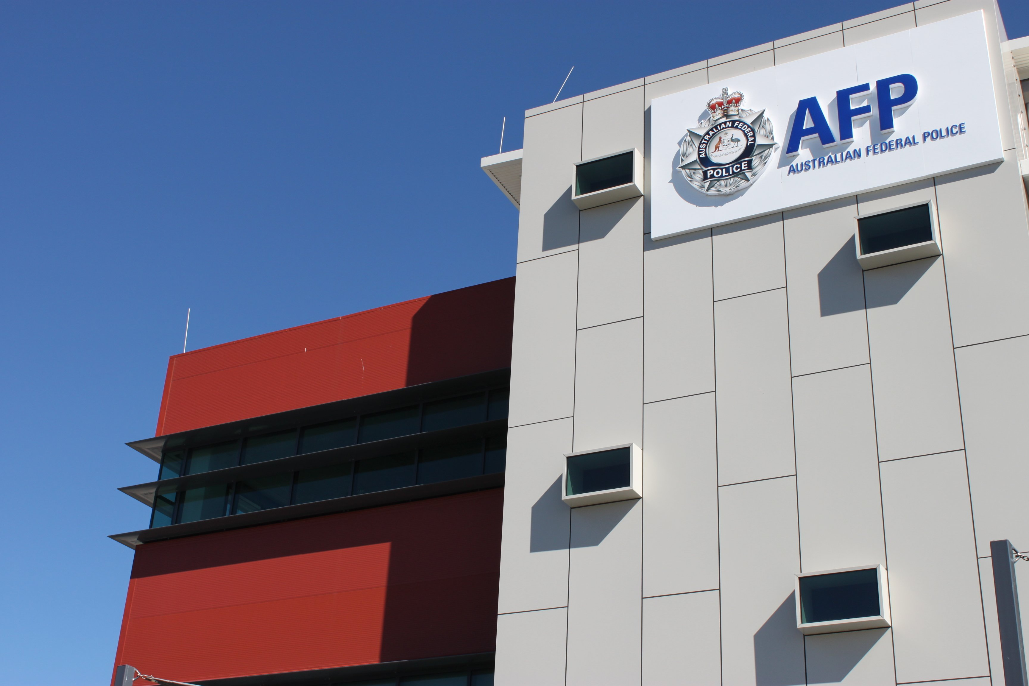 AFP Headquarters