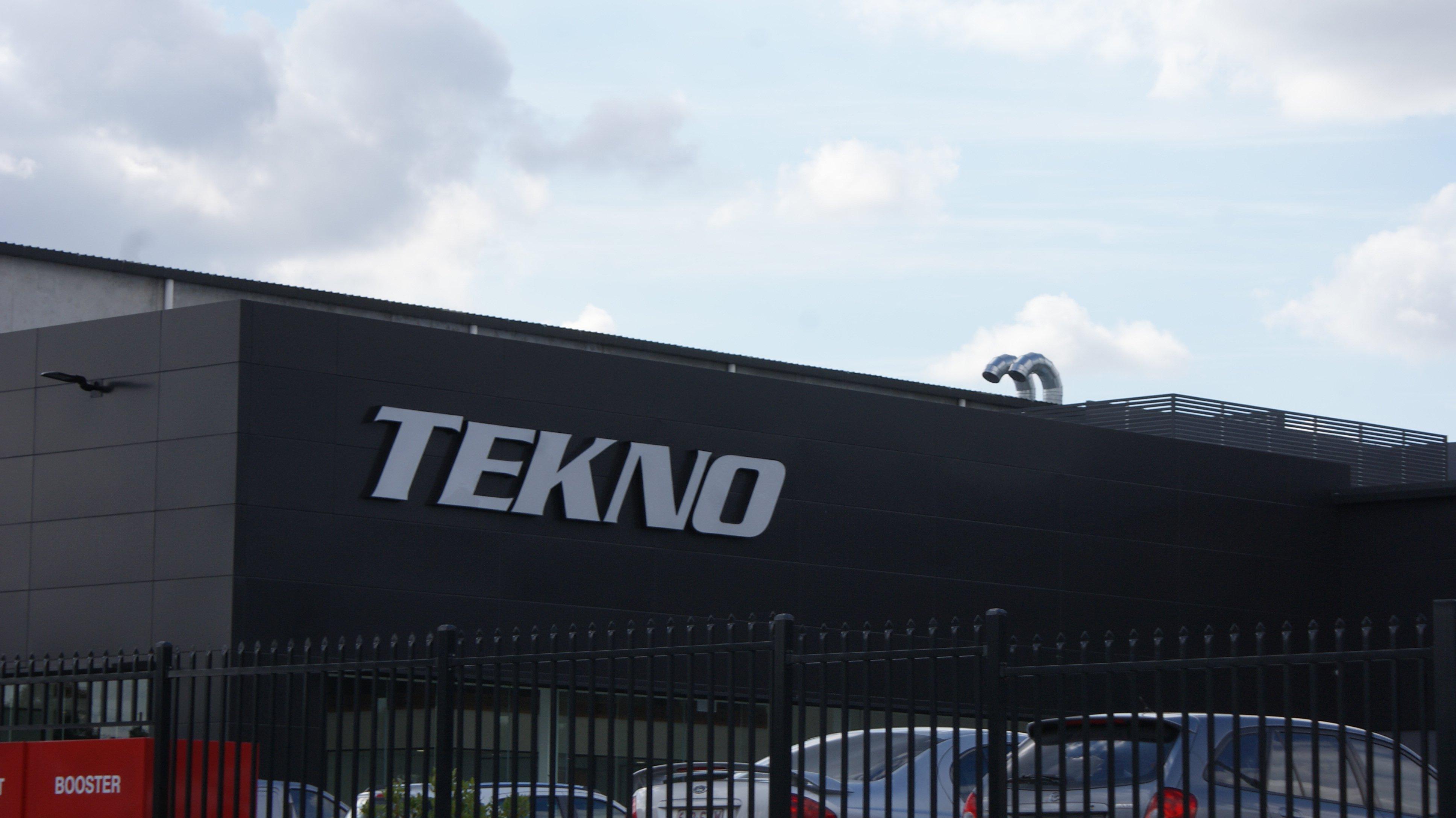 Tekno Performance