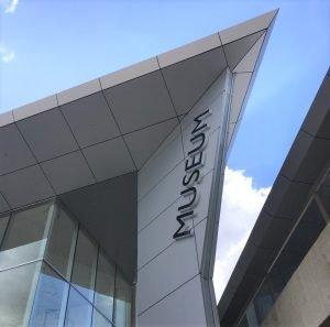ANZAC Museum