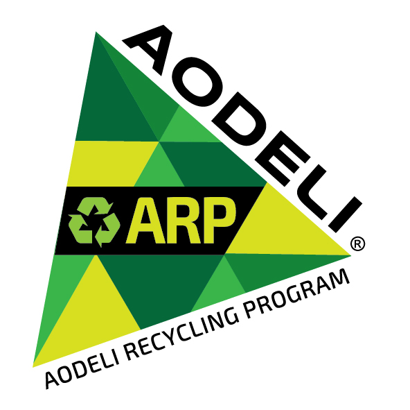 Leading Cladding Manufacturer launches the Aodeli Recycling Program